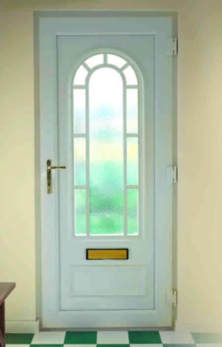 Upvc panel doors cardiff front door installation for Installing upvc french doors
