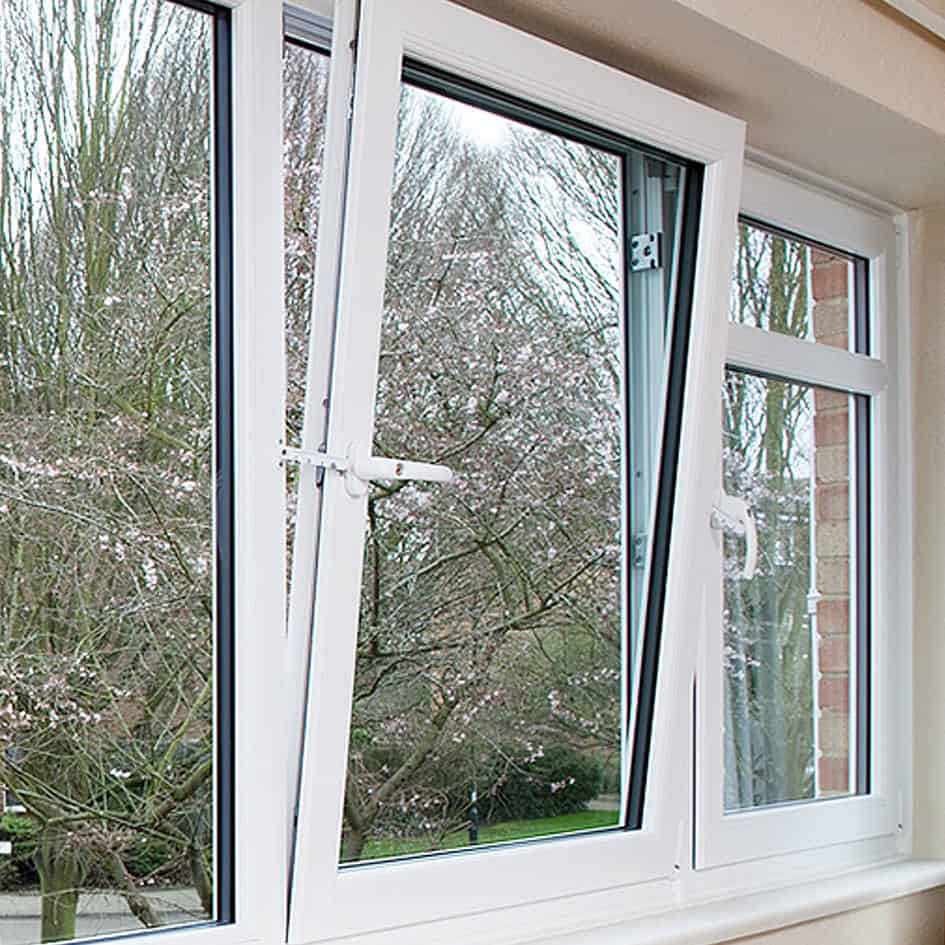 Tilt and turn upvc windows inspire windows for Upvc windows and doors