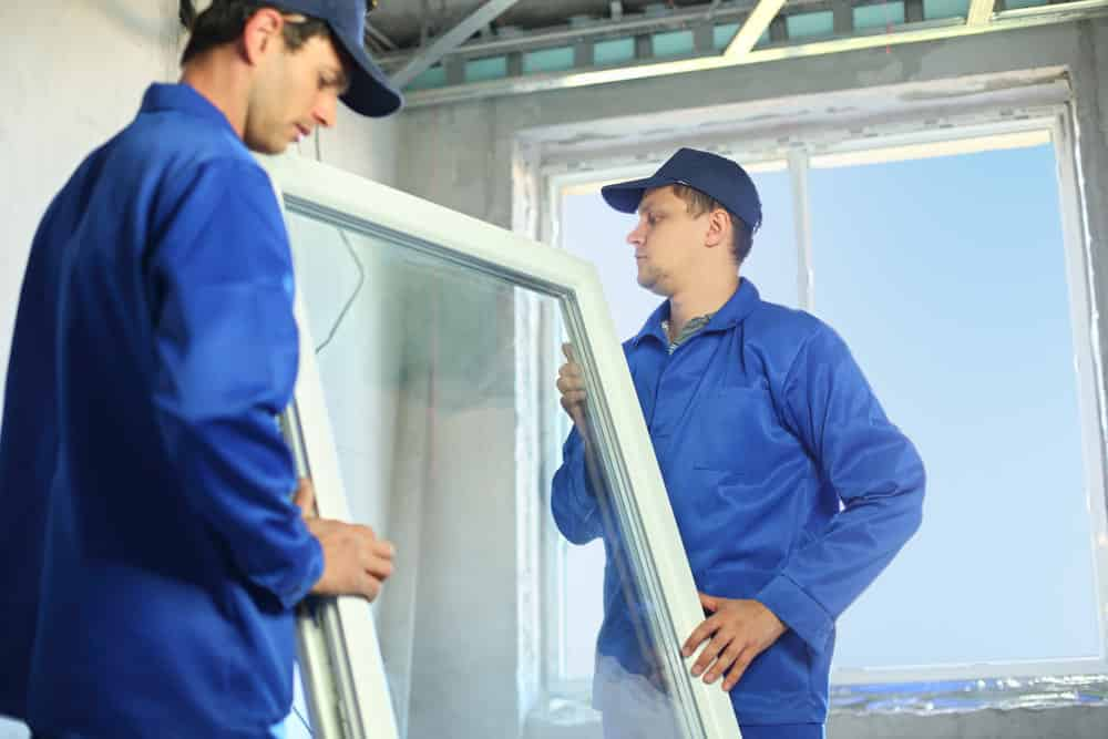 Double-Glazing-Installers