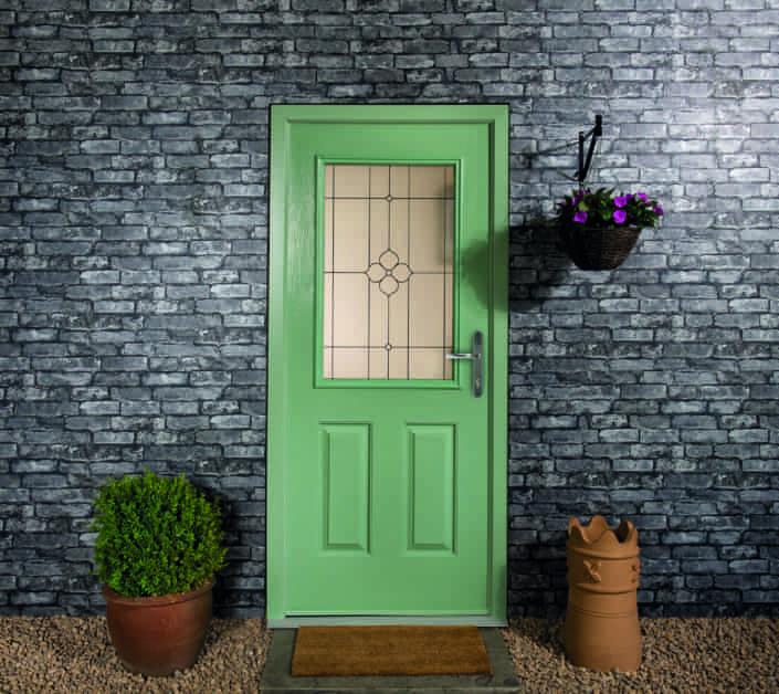 Composite Doors Cardiff