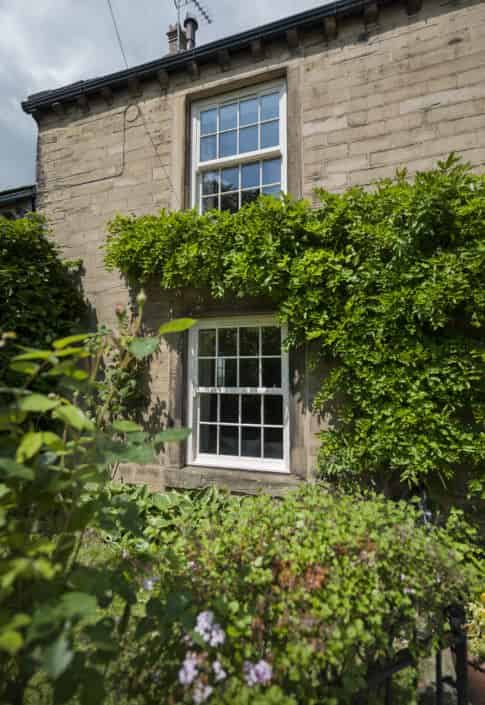 Sliding Sash Window Cardiff