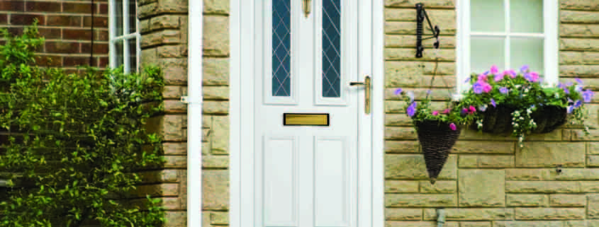 uPVC Doors Newport