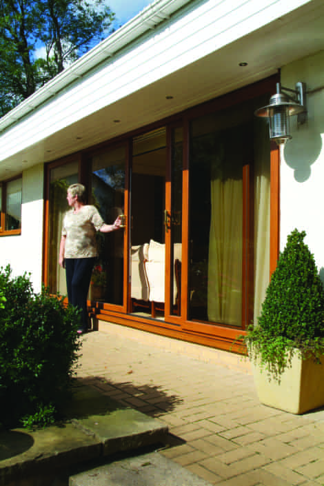 Patio Doors Cardiff