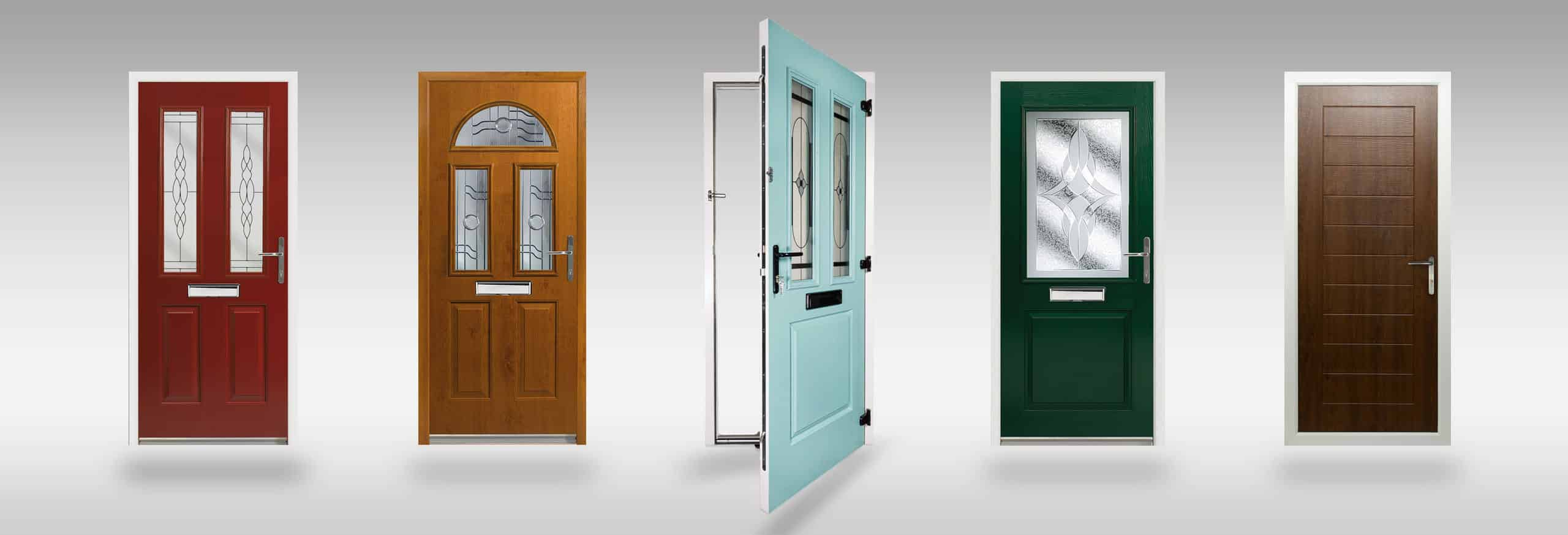 Composite doors near me Cardiff