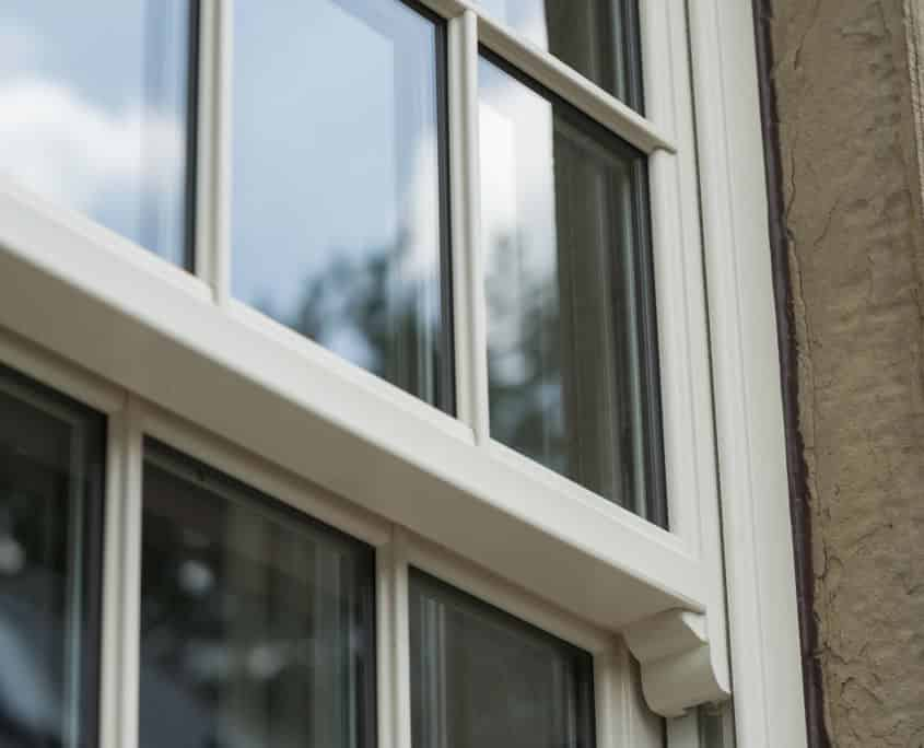 Sliding Sash windows Newport