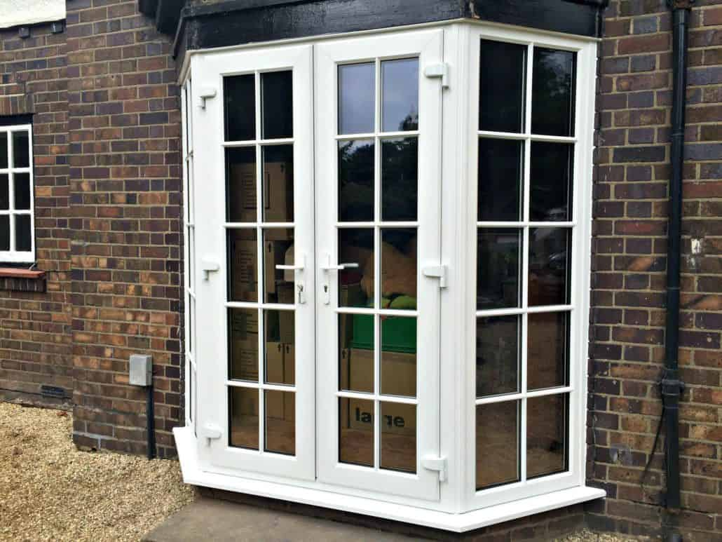 Upvc french doors cardiff french door prices newport for Upvc french doors inward opening