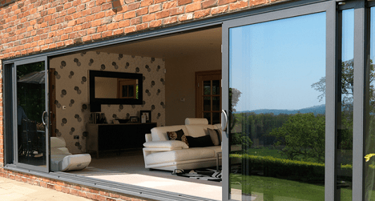 Sustainable Aluminium Windows