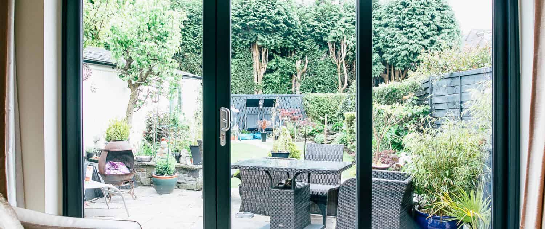 Bi-Fold Doors Cardiff