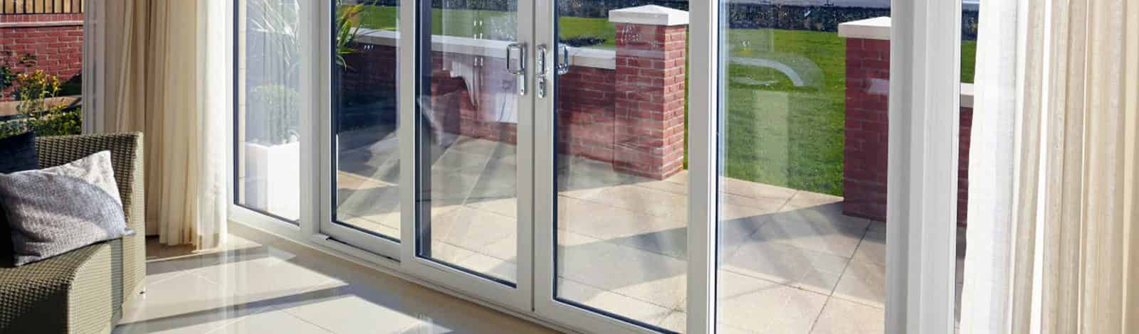 Double Glazed Doors Newport