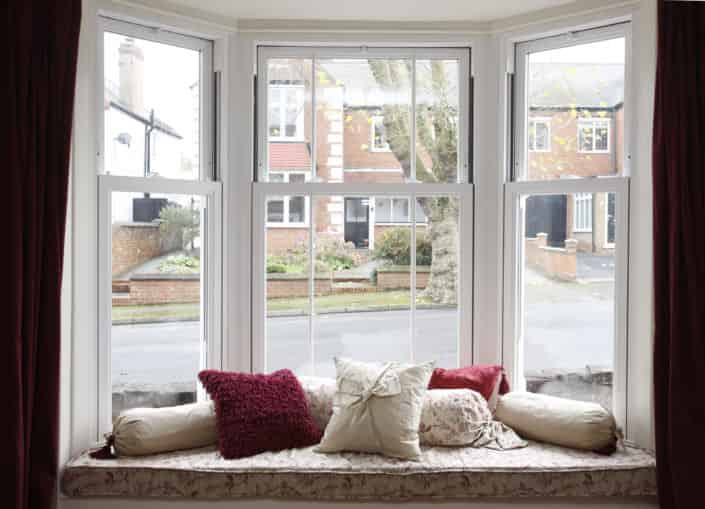 Sliding Sash Windows Cardiff