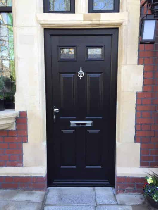 best Composite Doors Cardiff