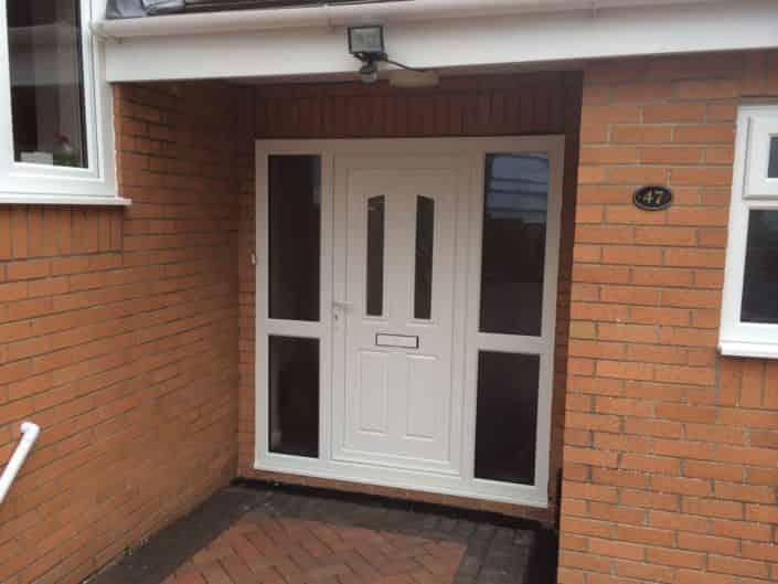 uPVC Doors Cardiff