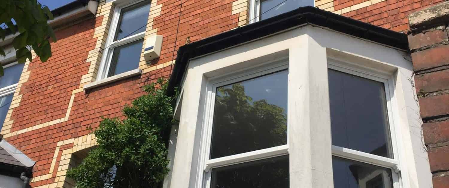 double glazing penarth