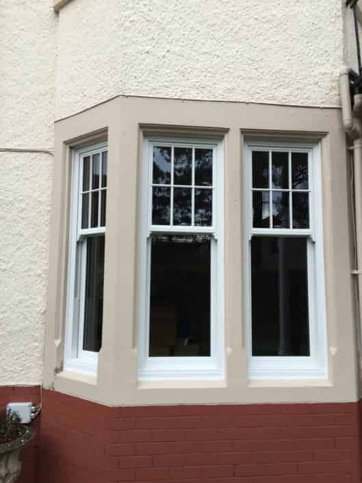 Sash Windows Cardiff