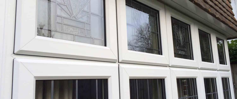 REHAU Windows Cardiff