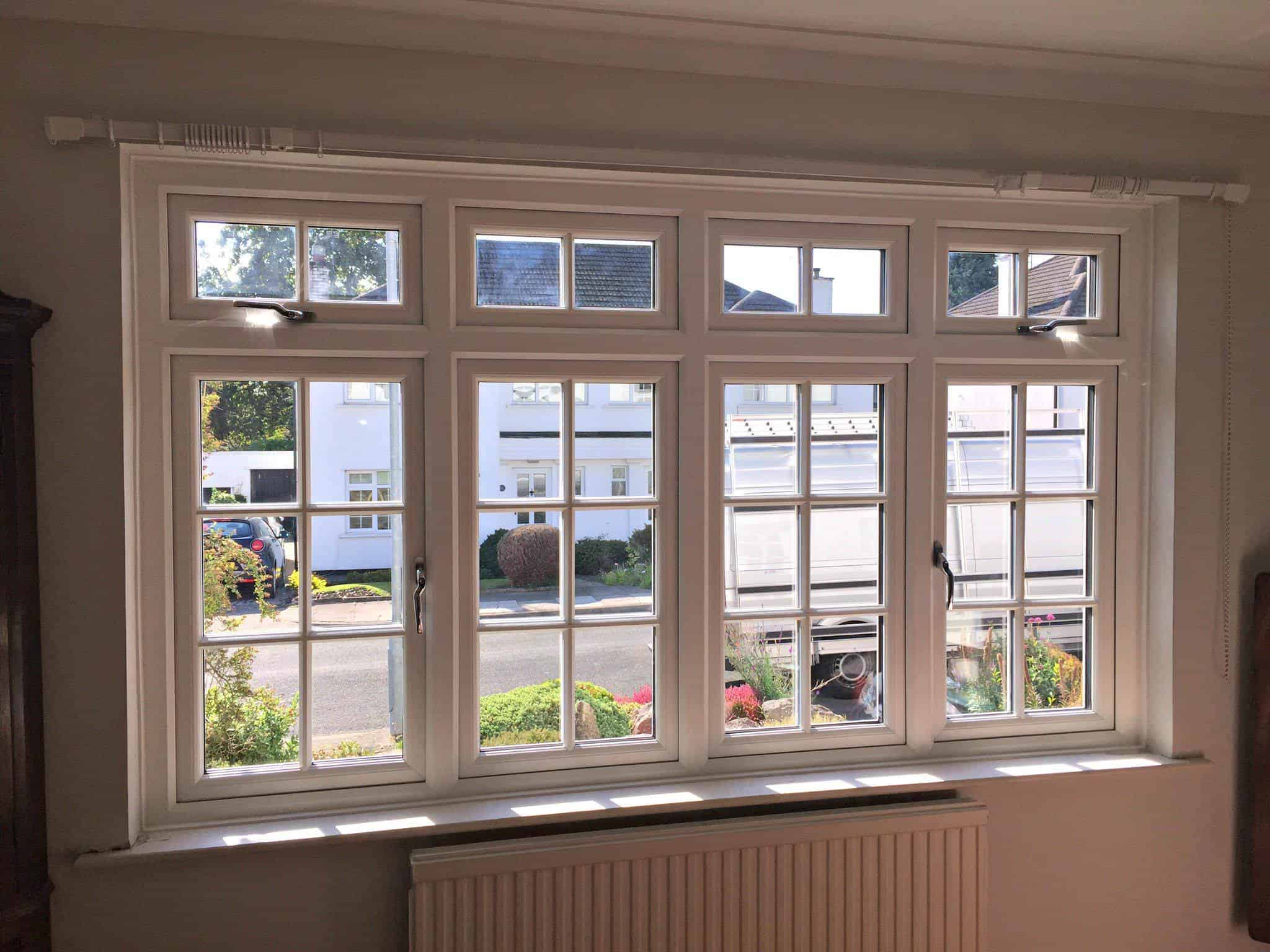 Casement Windows Newport