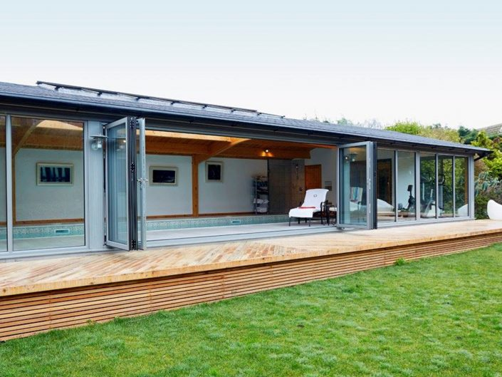 bi-folding doors prices cardiff