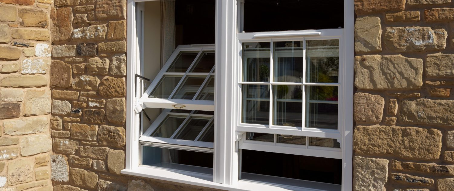upvc sash window cardiff