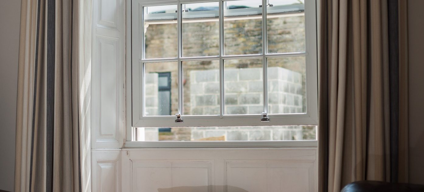 sliding sash window newport