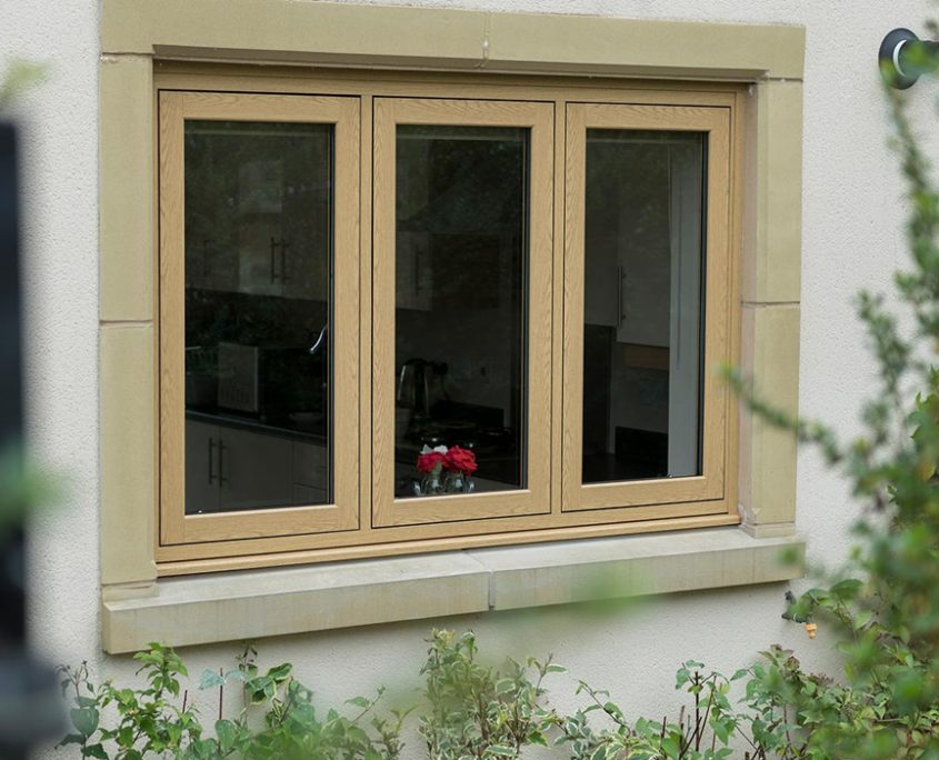 Flush Sash Windows Cardiff