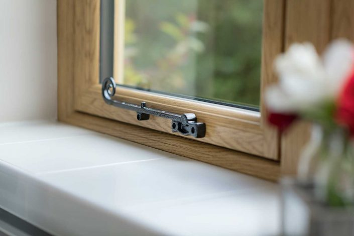 Flush Sash window prices cardiff