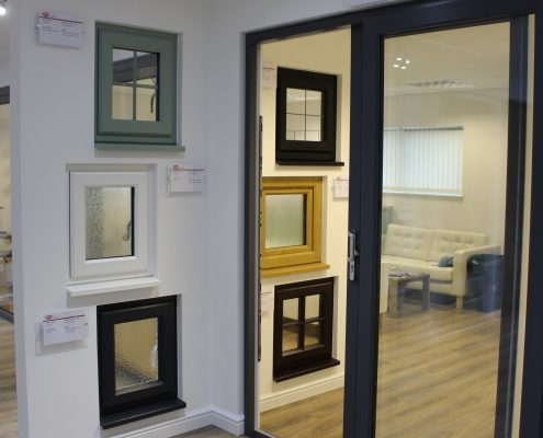 double glazing showroom cardiff