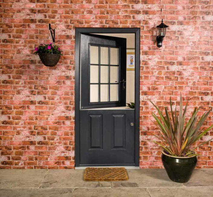 composite stable doors newport