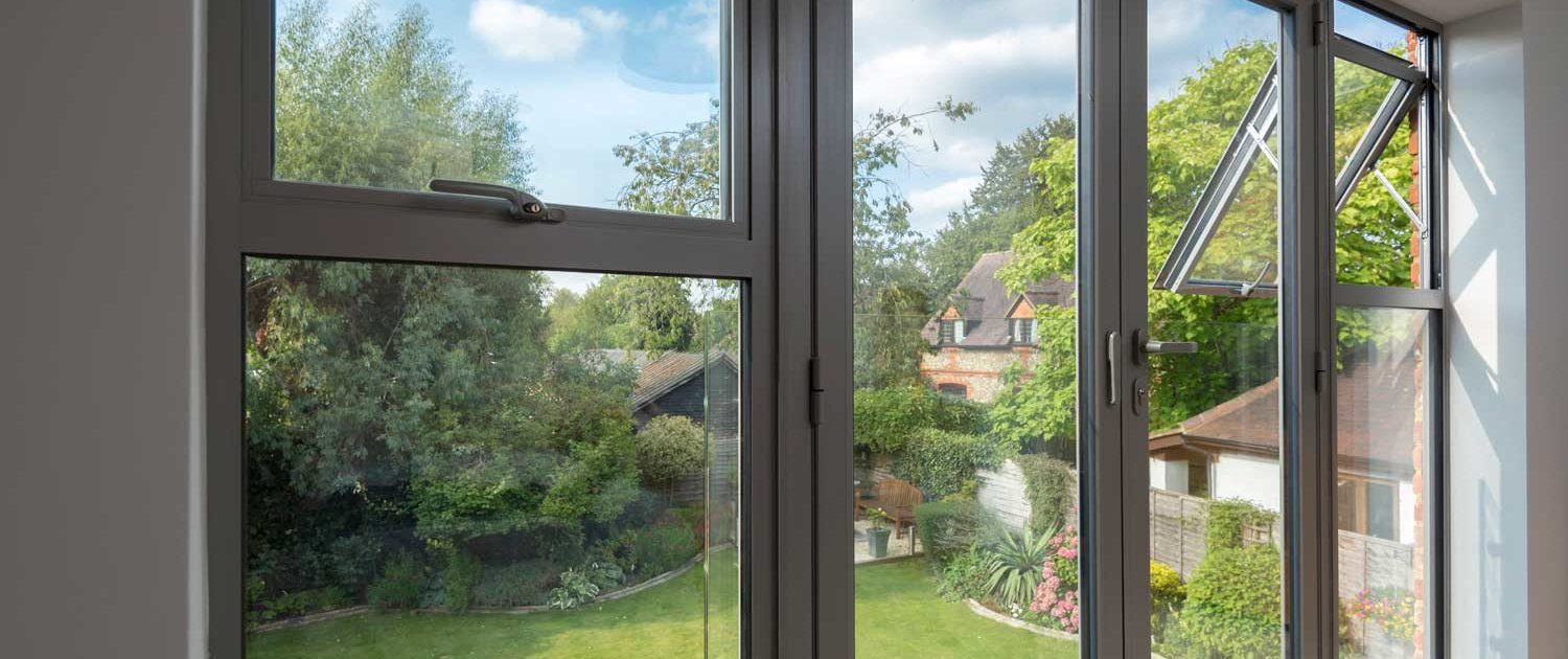 aluminium window prices llanishen
