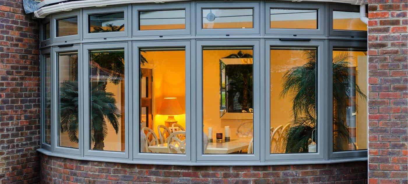 origin aluminium windows penarth